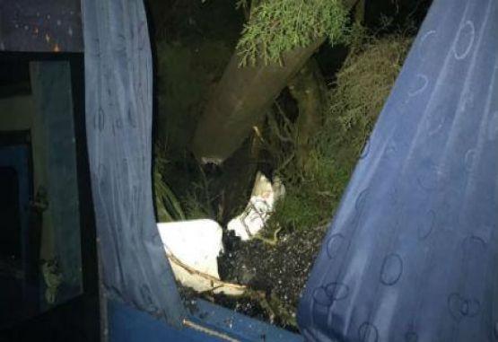 Grupo Galé se recupera tras accidente en la vía Manizales