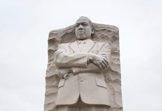 Monumento Martin Luther King